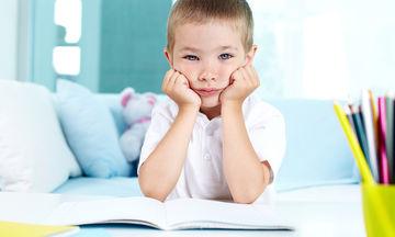 Τι κάνουν οι γονείς όταν το παιδί αρνείται να επιστρέψει στο σχολείο;