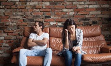 Δεν είμαι πια ερωτευμένη με τον σύζυγό μου! Γιατί συμβαίνει αυτό;