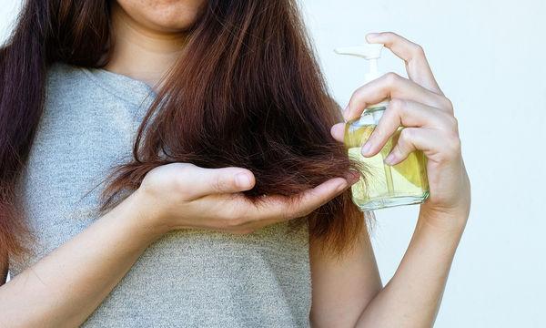 Φτιάξτε το δικό σας λάδι που θα βοηθήσει να μακρύνουν τα μαλλιά σας σε χρόνο dt (vid)