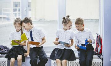 Αλλαγή σχολείου: Πώς προετοιμάζουμε το παιδί;