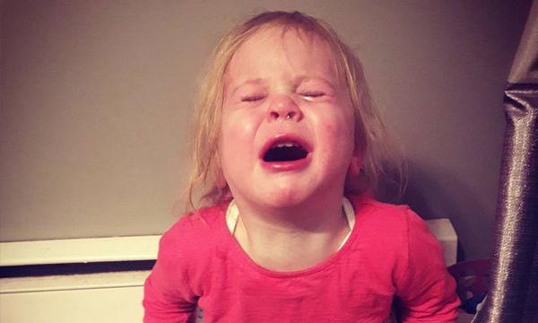 Πώς αντιδρούν τα παιδιά όταν δεν περνάει το δικό τους; Οι φωτογραφίες μιλούν από μόνες τους (pics)