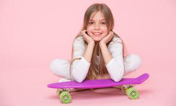 Υπέροχες κοριτσίστικες φόρμες για κορίτσια κάτω από 35 ευρώ το σετ