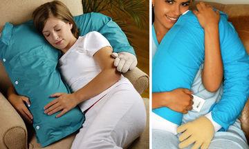 Σας αρέσουν τα μαξιλάρια; Σαράντα πρωτότυπες ιδέες για κάθε γούστο (pics)