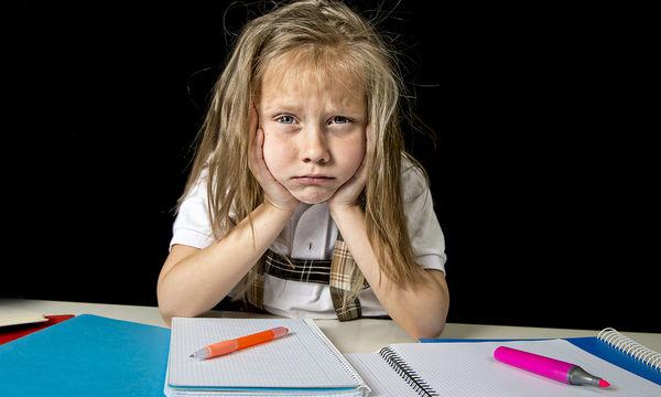 Σχολική φοβία: Προσοχή! Η άρνηση για σχολείο δεν είναι το ίδιο με το σκασιαρχείο