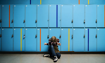 Ενδοσχολική βία: Πώς φαίνεται ότι ένα παιδί έχει πέσει θύμα εκφοβισμού;