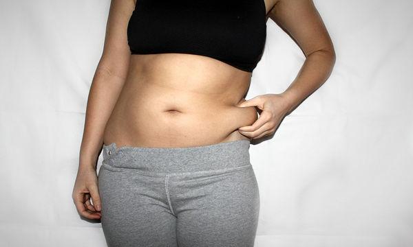 Χάστε το λίπος της κοιλιάς σε 10 μέρες (vid)