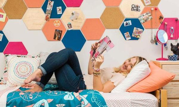 Οργανώστε το παιδικό δωμάτιο για τη νέα σχολική χρονιά - Δεκαπέντε πρακτικές ιδέες (pics)