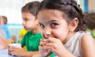 Ιδέες για μη-συντηρητικό κολατσιό στο σχολείο
