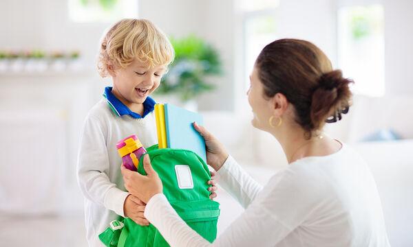 Το ξεκίνημα στο δημοτικό σχολείο:  5 συμβουλές για γονείς