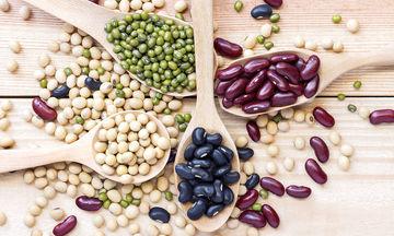 Οι καλύτερες πηγές πρωτεΐνης για χορτοφάγους (βίντεο)