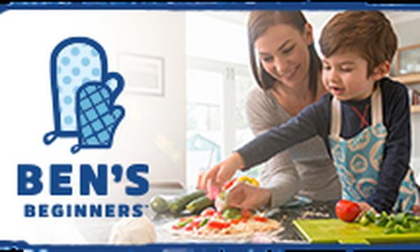UNCLE BEN'S: Περισσότερες οικογενειακές στιγμές - Πιο υγιεινά γεύματα!