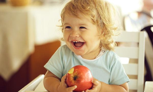 Πώς θα θωρακίσουμε το ανοσοποιητικό σύστημα των παιδιών;