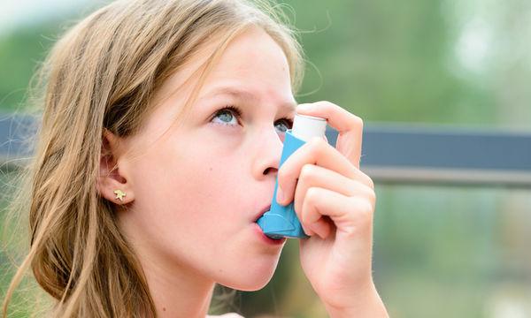Πώς επηρεάζονται οι σχολικές επιδόσεις ενός παιδιού με άσθμα;