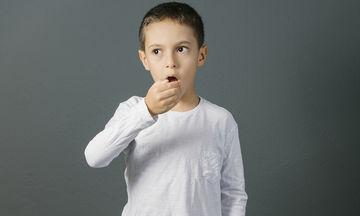 Κακοσμία στόματος στα παιδιά: Όλα όσα πρέπει να γνωρίζετε
