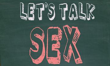 Σεξ - Πώς μιλάμε στα παιδιά για την πρώτη φορά