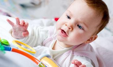 Από ποια ηλικία θυμούνται τα μωρά;