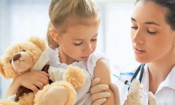 Εσείς κάνατε το εμβόλιο για τη Μηνιγγίτιδα Β στο παιδάκι σας;