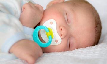 Πρωτότυπα κλιπ πιπίλας μωρού