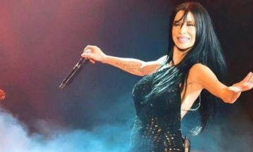 Πάολα: Αυτός είναι ο νέος της έρωτας