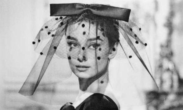 Κι όμως:Η Audrey Hepburn παρά το μόνιμο χαμόγελο της είχε αποβάλλει τρεις φορές (pics)