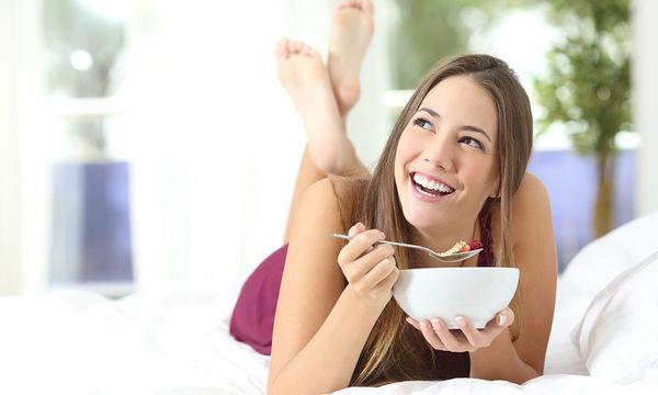 Φυτικές ίνες: Απαραίτητες και στη διατροφή των εφήβων