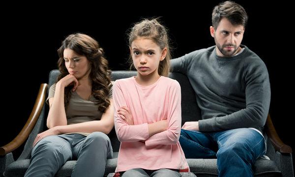 Διαζύγιο: Πώς το ανακοινώνεις στα παιδιά;