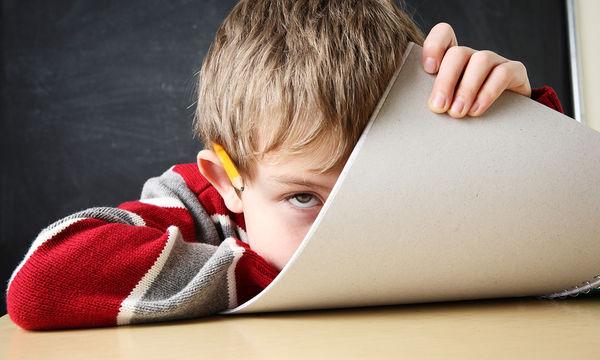 Παιδί και Διάσπαση Προσοχής; Πώς να το διαχειριστείτε;