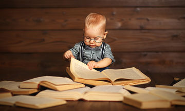 Όρια σε βρέφος 10 -18 μηνών: Διδάσκοντας στο παιδί τα όρια και τους κανόνες συμπεριφοράς