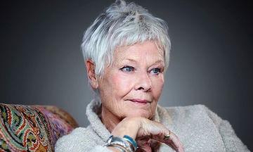Dame Judi Dench: Η 46χρονη κόρη της είναι ηθοποιός  και δεν θέλει να τη συγκρίνουν μαζί της