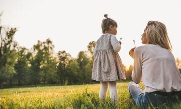 Νοερή απεινόνιση: Πώς να δημιουργήσετε θετικές εικόνες στο μυαλό του παιδιού σας