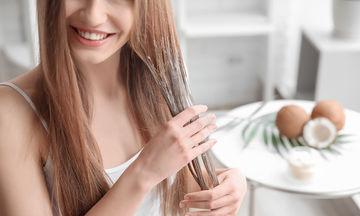 5 μάσκες μαλλιών για να κάνετε φυσικές θεραπείες στα μαλλιά σας