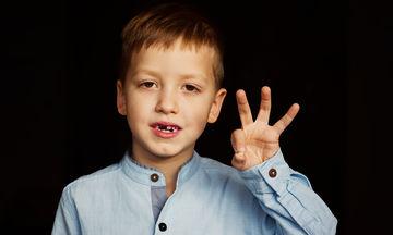 Τι μπορείτε να κάνετε άμεσα αν το παιδί σας σπάσει μόνιμο δόντι