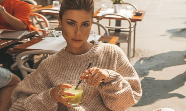 Ο χυμός που θα σας βοηθήσει να ξεφουσκώσετε μέσα σε 2 μόνο ημέρες