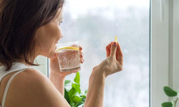 Βιταμίνη D: Τα συμπληρώματα βοηθούν ή όχι στην αντιμετώπιση της οστεοπόρωσης;