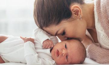 Νεογέννητο: Τα άγνωστα πράγματα που μπορεί να συμβούν σε ένα μωρό