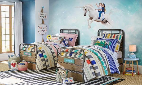 Είκοσι παιδικά δωμάτια γεμάτα φαντασία (pics)