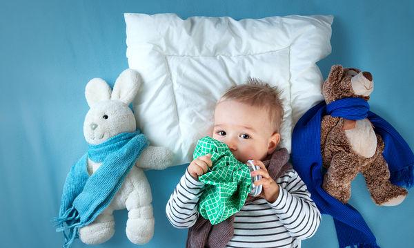 Νυχτερινός βήχας: Πώς να ανακουφίσετε το παιδί σας