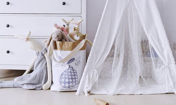 Paper Bag: Η τσάντα με τις πολλές και πρακτικές χρήσεις