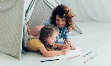 Ασκήσεις για παιδιά: Ενώστε τις τελίτσες και διασκεδάστε (pics)
