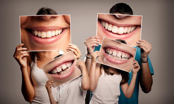 Από τα παιδικά στα ενήλικα δόντια: Όλα όσα πρέπει να γνωρίζετε