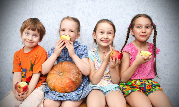 Τι πρέπει να τρώει ένα παιδί για να έχει καλή μνήμη;