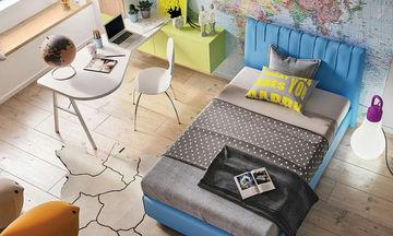 Διακοσμήστε έξυπνα και όμορφα το εφηβικό δωμάτιο (pics)