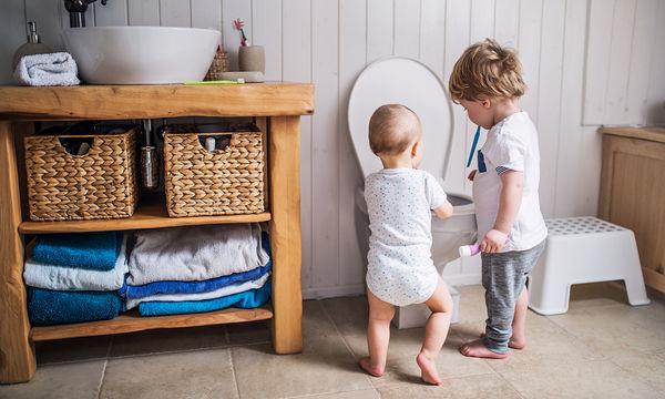 Συχνοουρία στα παιδιά: Πού μπορεί να οφείλεται και πώς αντιμετωπίζεται;