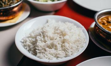 Με αυτό το βίντεο θα μάθεις να ετοιμάζεις το τέλειο ρύζι