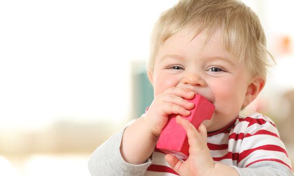 Τι είναι το σύνδρομο Pica ή η «αλλοτριοφαγία» στα παιδιά;