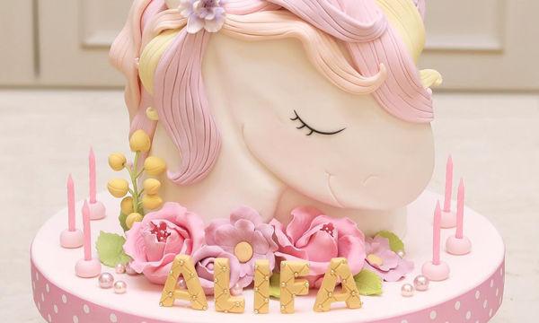 Είκοσι ξεχωριστές τούρτες γενεθλίων για αγόρια και κορίτσια (pics)