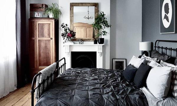 Διακόσμηση κρεβατοκάμαρας: Φανταστικές ιδέες για κρεβάτια (pics)