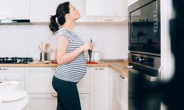Ποια θαλασσινά επιτρέπονται στην εγκυμοσύνη;