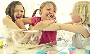 Ετοιμαστείτε για ατελείωτα παιχνίδια στην κουζίνα!