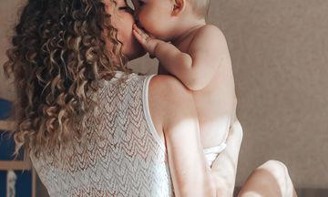 «Για το καλό της υγείας σου μην μπεις στη διαδικασία για ένα δεύτερο παιδί!»